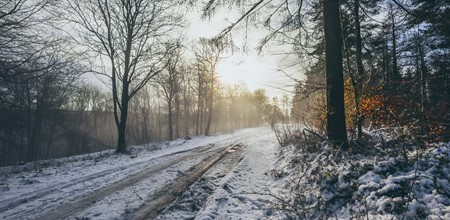 Steps to Protect Your Motorhome Over Winter