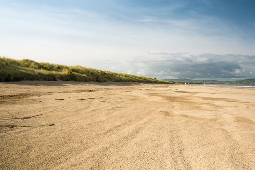 Benone Beach