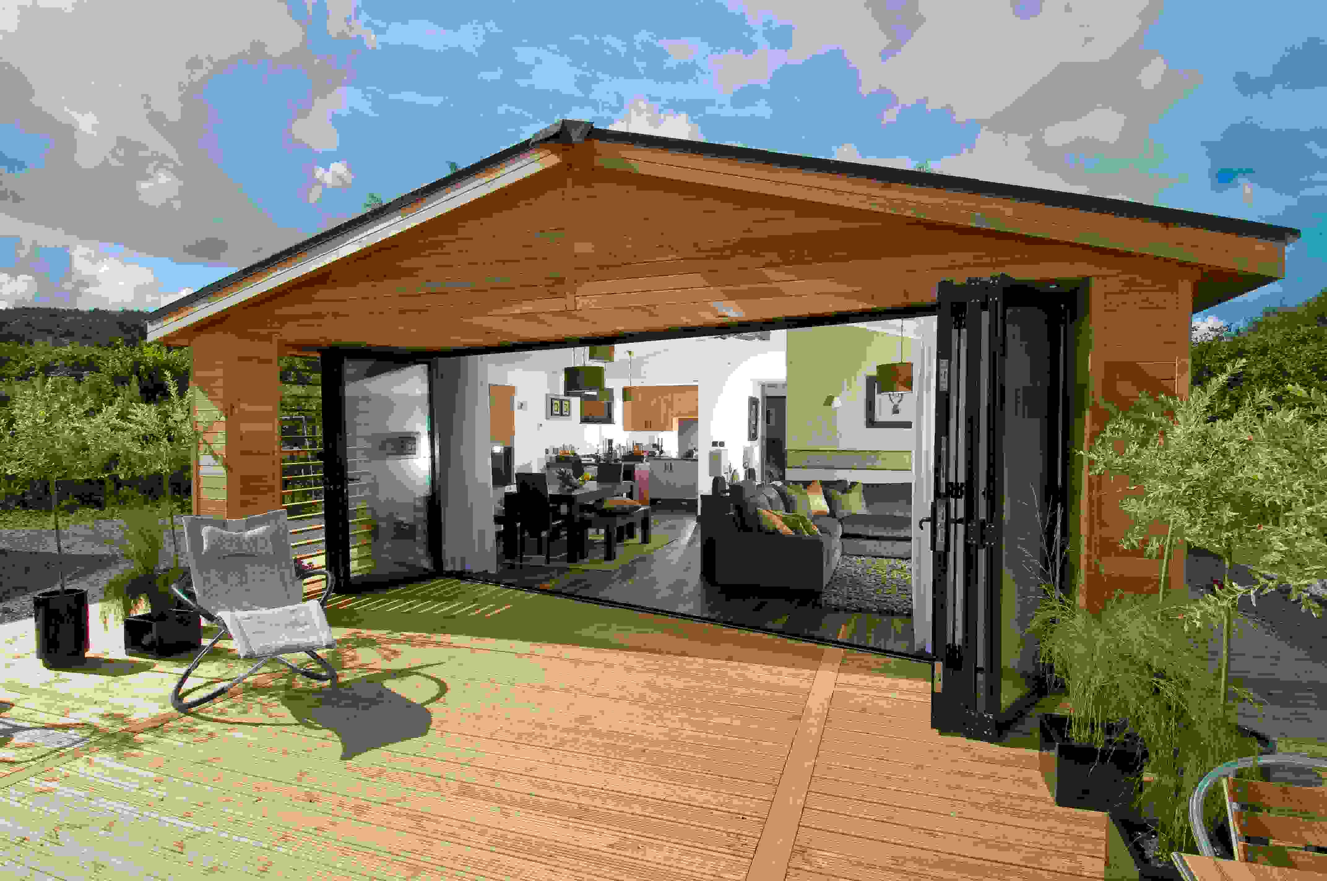 Caravan Holiday Homes & Lodges