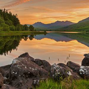 Top things to do in Snowdonia