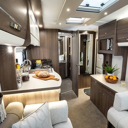 Affinity Caravans