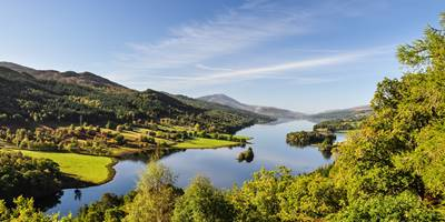 4 activities you need to do on your next trip to Scotland