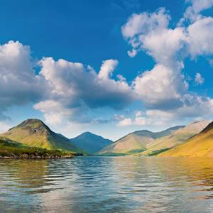 Top 10 Campsites in the Lake District