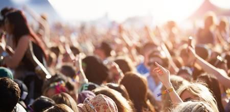 Go To A Festival