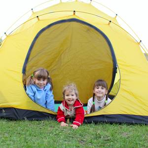 Gear To Get Your Family Outside