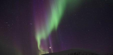 Squaring the Arctic Circle