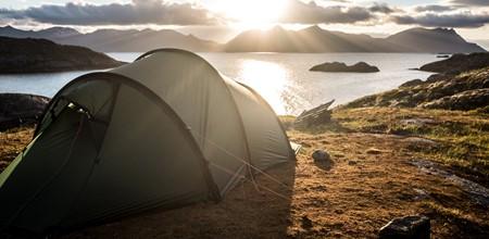 Be A Conscious Camper