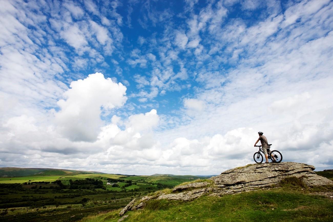 iStock-157430096 (1) - Cycling, Devon, National Park.jpg