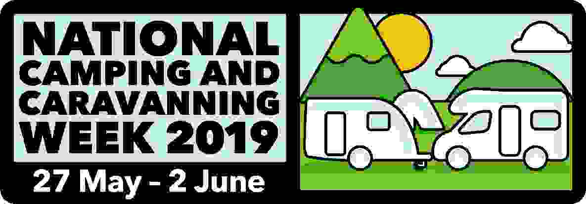 National Camping and Caravanning Week Competition