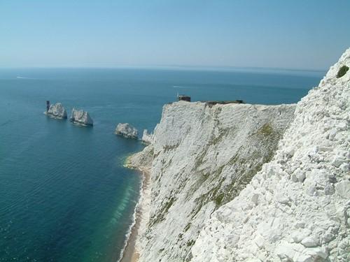 Isle of Wight, Needles