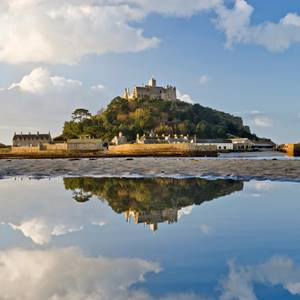 Top 5 Places to Visit in Cornwall